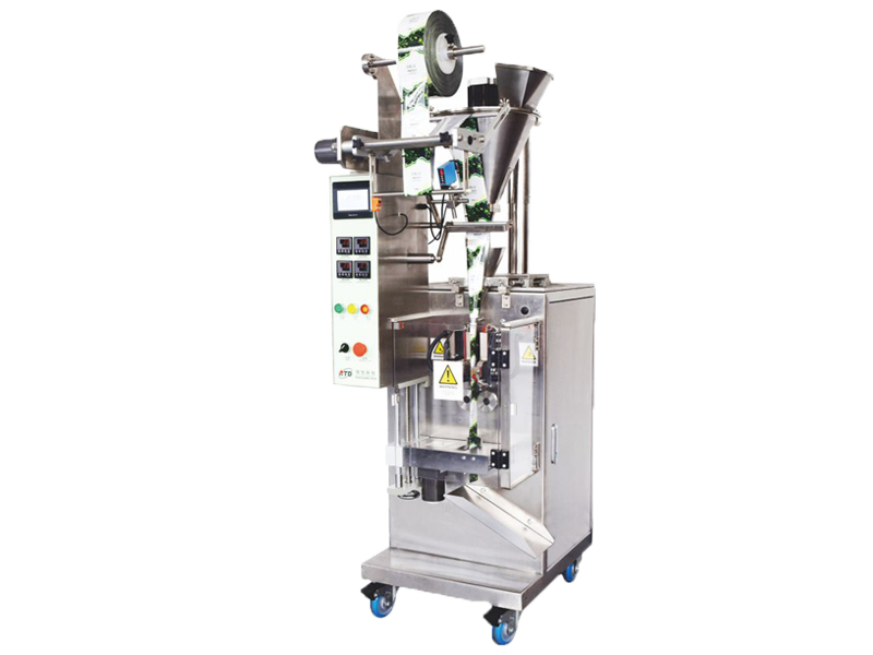 DXDK50G Series automatic vertical granule packaging machine