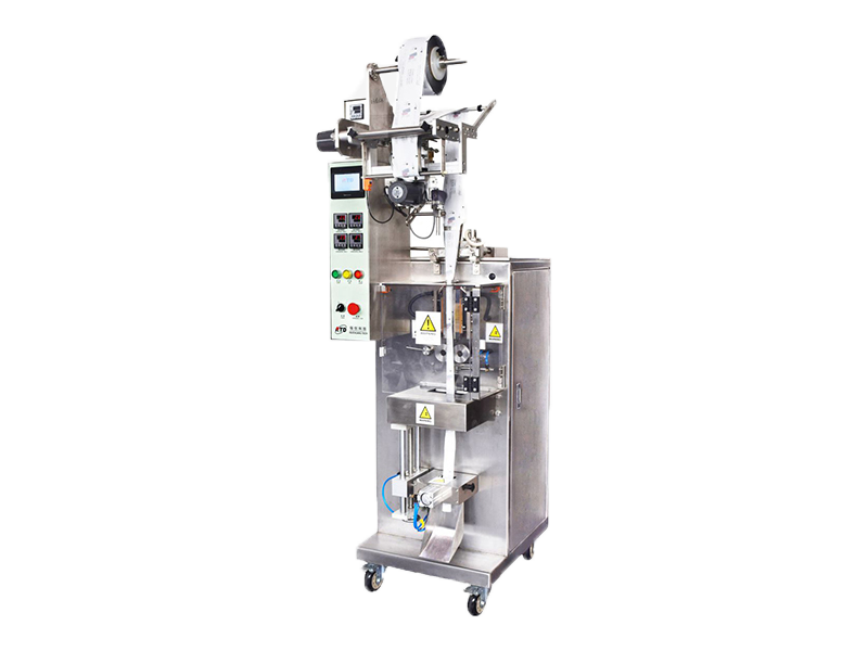DXDL50IIF Series automatic liquid packaging machine(Pillow Bag)