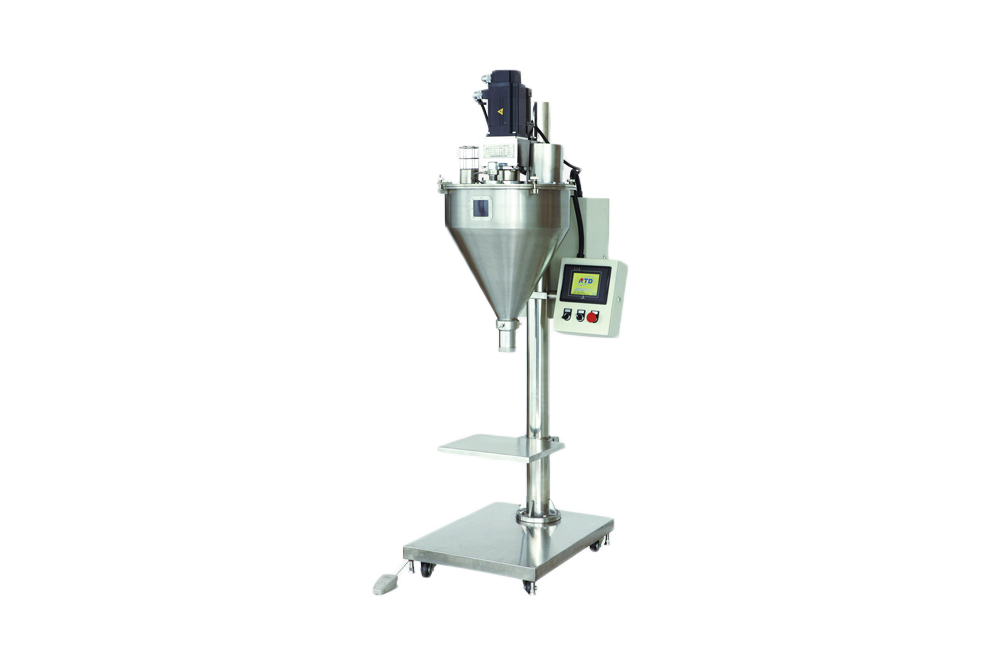 CG1000A Powder filling machine