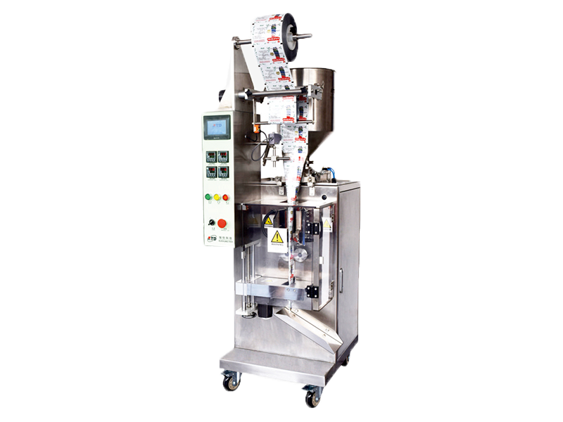 DXDL50F Series automatic liquid packaging machine